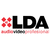LDA audio video profesional